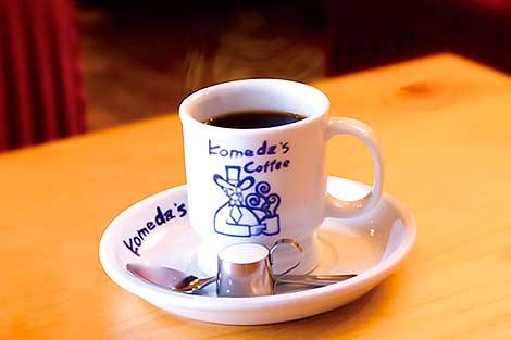 コーヒーへのこだわり